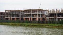 Residential development in Cyberjaya