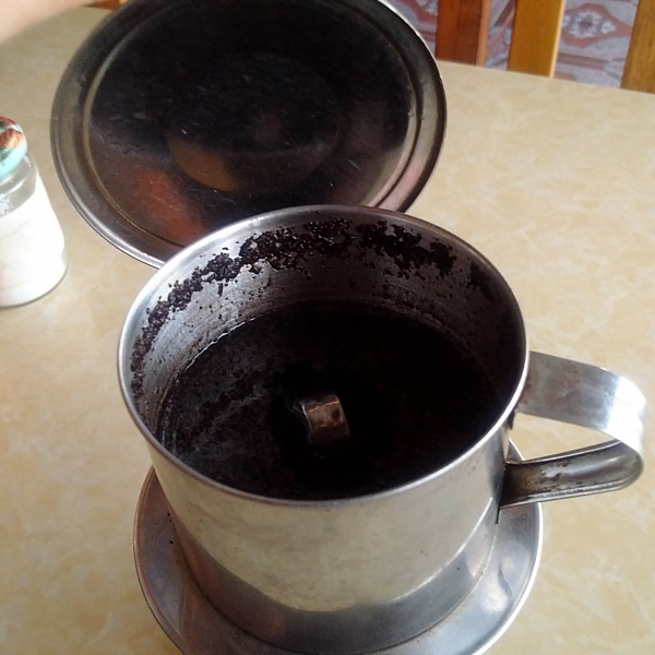 Drip coffee maker (2)