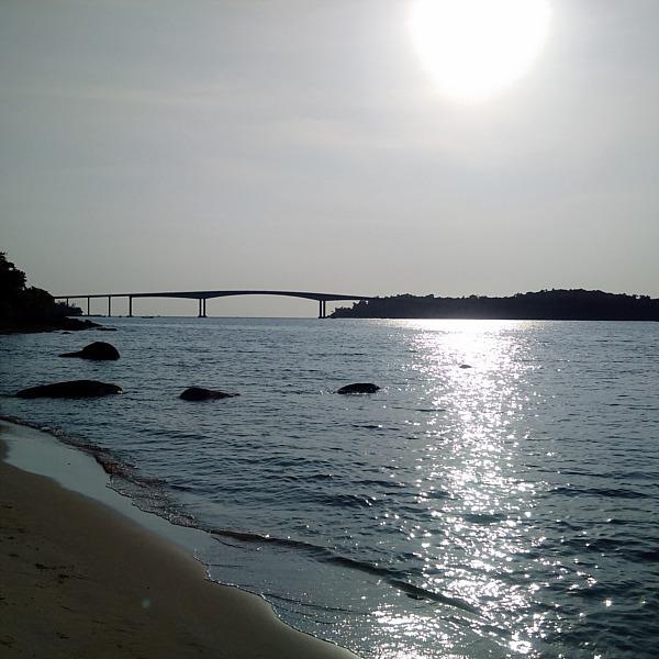 Victory Beach Sihanoukville