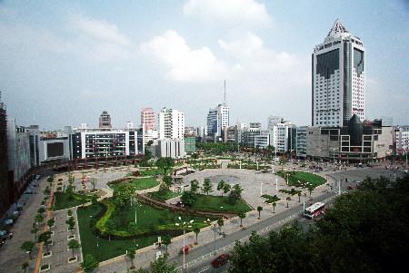 Dantu district of Zhenjiang