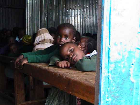 Volunteering in Kibera, Nairobi: Challenges and Questions