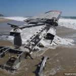 Airplane Crash Mexico