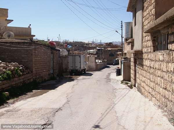 Amadiya Iraq