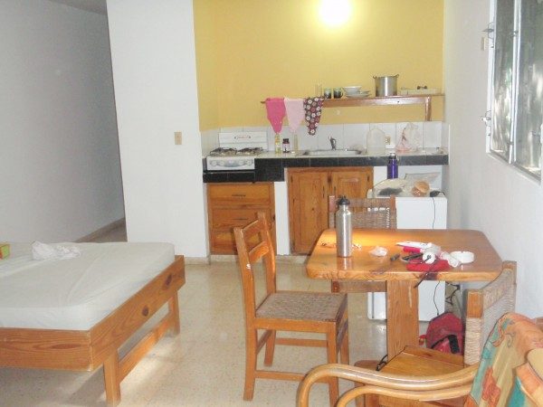 Apartment In Sosua Dominican Republic