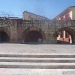 Arches Oaxaca City