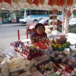 Mexican Candy Vendor