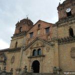 Cathedral Colombia