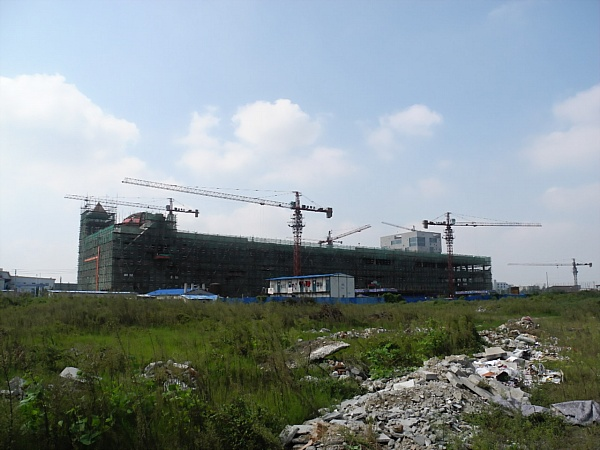 china medical city 7