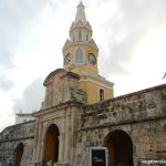 Clock Tower Cartagena