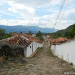 Colombia Village Guane
