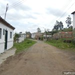 Dirt Road Colombia