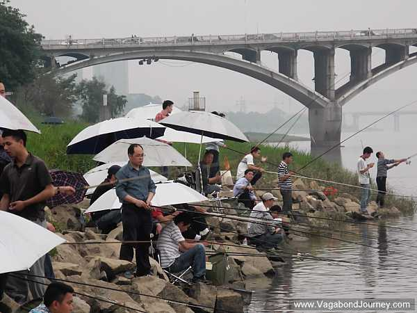 fishing-xiangjiang