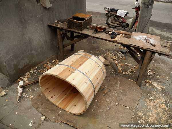 hand-made-wooden-basin-chinese