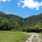Hike Waterfalls Santander Countryside