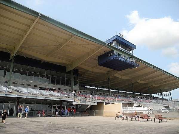 Finger Lakes Racetrack