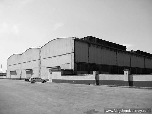 huaxi-factory
