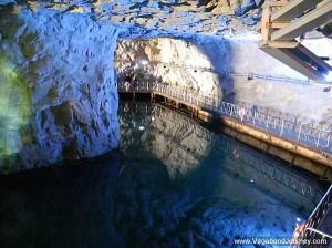 Kinmen ship tunnel