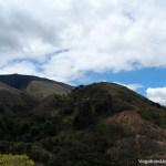 Mountains Surrounding Villa de Leyva