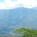 Mountains Santander