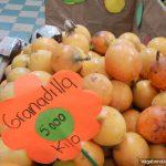 Passion Fruit Granadilla