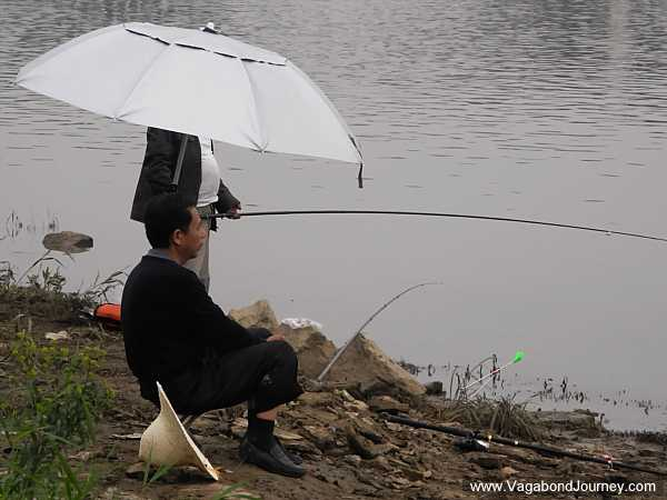 people-fishing-changsha
