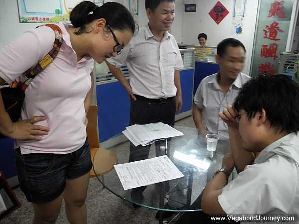 rental-negotiation-china