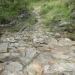 Road Barichara Guane