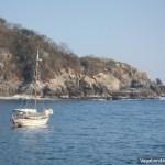 Sailboat Cliff