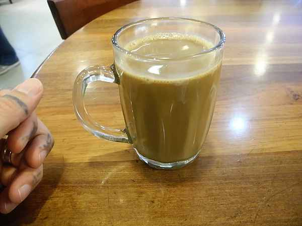 singapore kopi