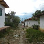 Stone Streets Guane