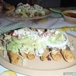 Tacos Dorados Mexico