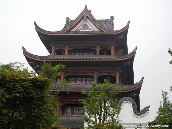 temple-changsha