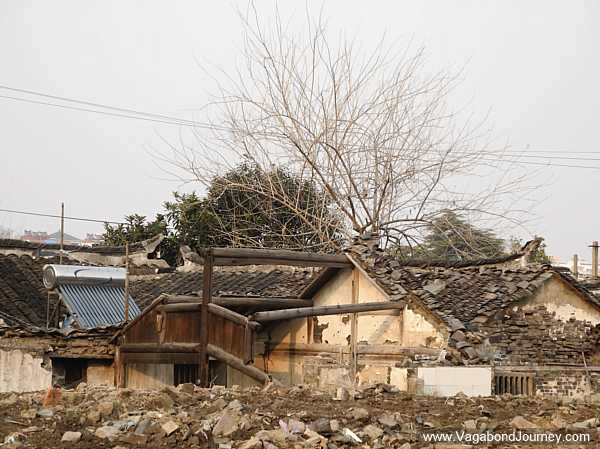 traditional-chinese-community-demolished