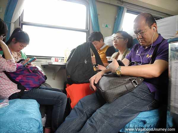 train-wuhan-changsha
