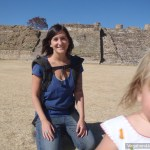 Travel Mom Monte Alban
