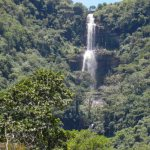 Waterfalls San Gil