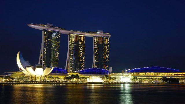 Roteiro Singapura