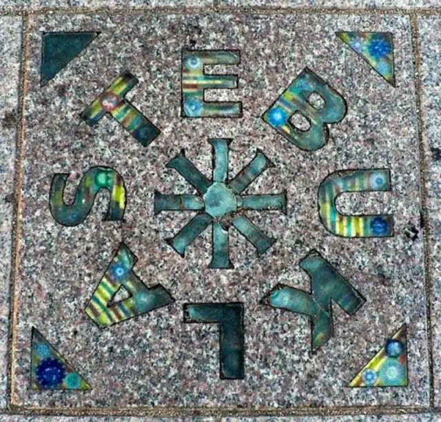 "mosaico ""mágico"""