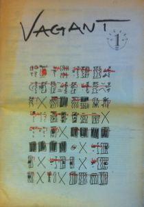 Vagant 1/1993