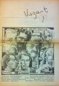 Vagant 3/1988