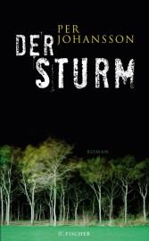 Per Johansson: Der Sturm (Fischer Verlage 2012)
