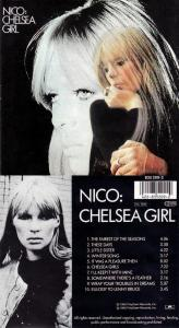 Nicos Chelsea Girl (Velve Records, 1967).