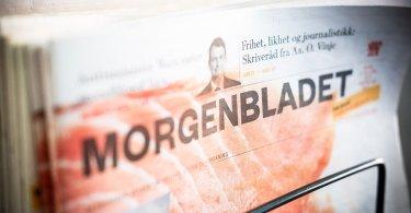 Morgenbladet