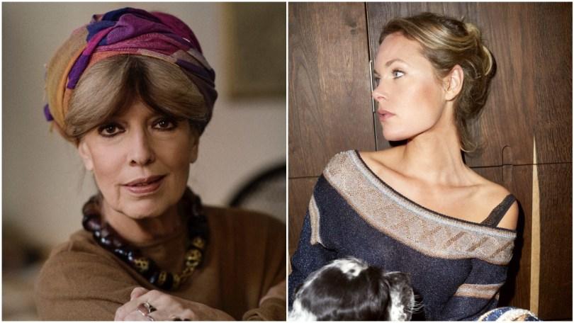 Hjemstavn: Josefine Klougart og Suzanne Brøgger