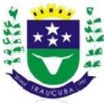 Concurso Prefeitura Municipal de Irauçuba (CE) 2012