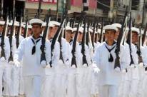 Concurso da Marinha para praças da armada 2012