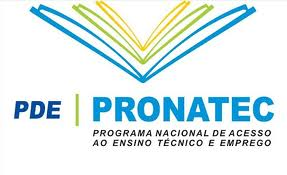 Cursos gratuitos Pronatec SP 2013