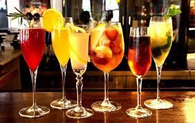 Curso de drinks e coquetéis gratuito