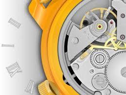 Curso de Relojoeiro - Conserto de relógios - Onde fazer