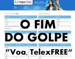 Golpe do TelexFree